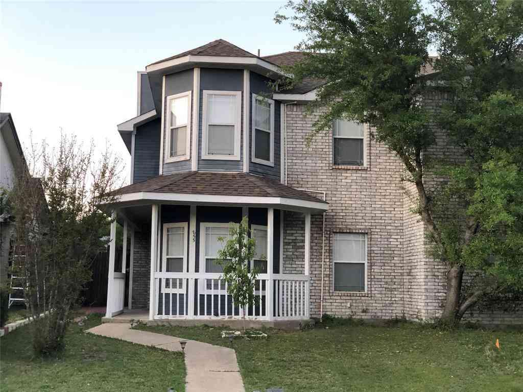 855 Valleybrooke Drive, Arlington, TX, 76001,
