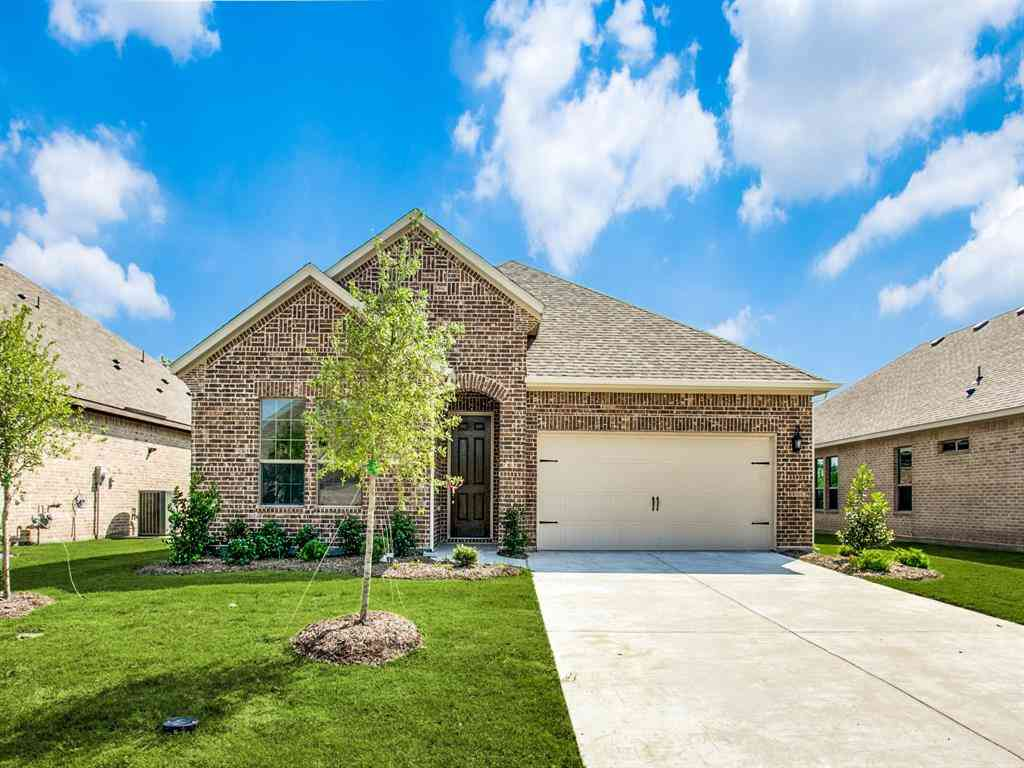 3110 North Point Drive, Mckinney, TX, 75071,