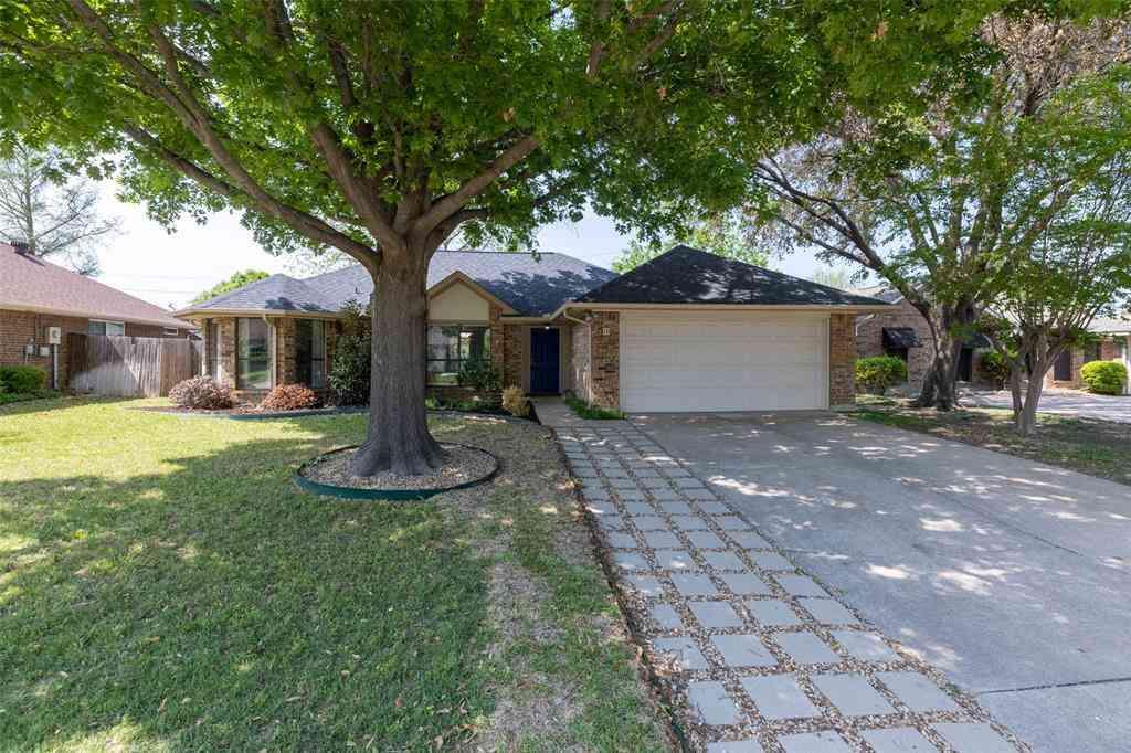 10 Sonora Drive, Trophy Club, TX, 76262,