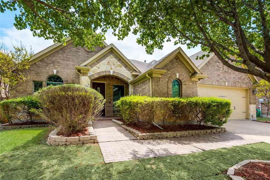 409 Bristol Street, Roanoke, TX, 76262,