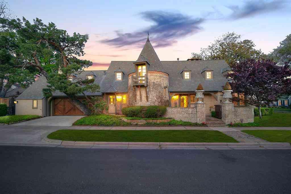4144 Shenandoah Street, University Park, TX, 75205,