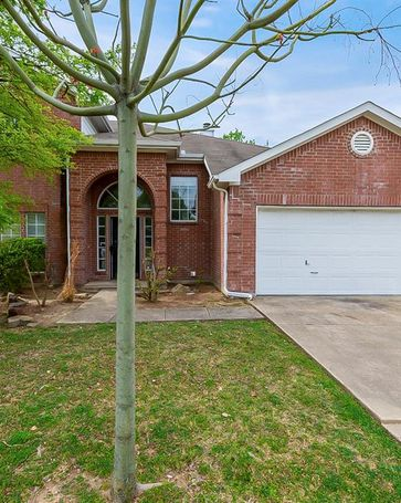210 Havenwood Lane Garland, TX, 75043