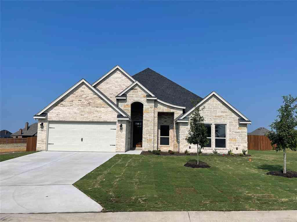 107 Saddle Ridge Drive, Godley, TX, 76044,