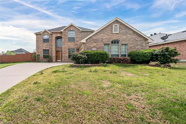 4609 Teal Court