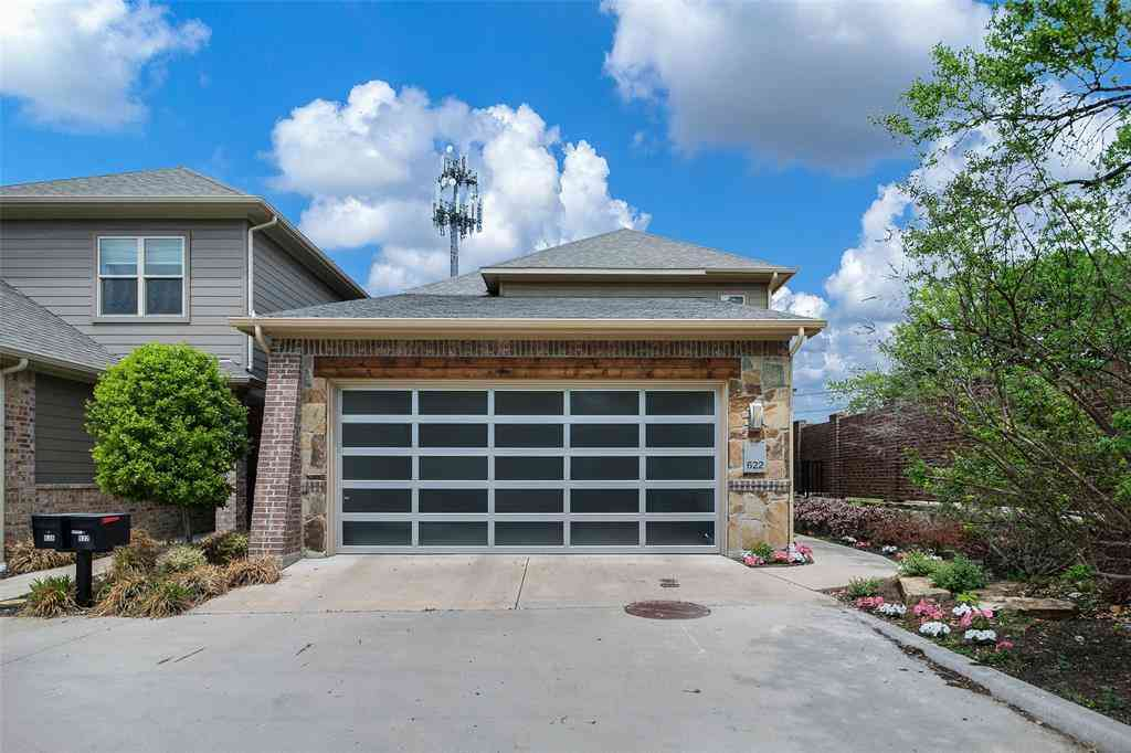 622 Old Campbell Road, Richardson, TX, 75080,