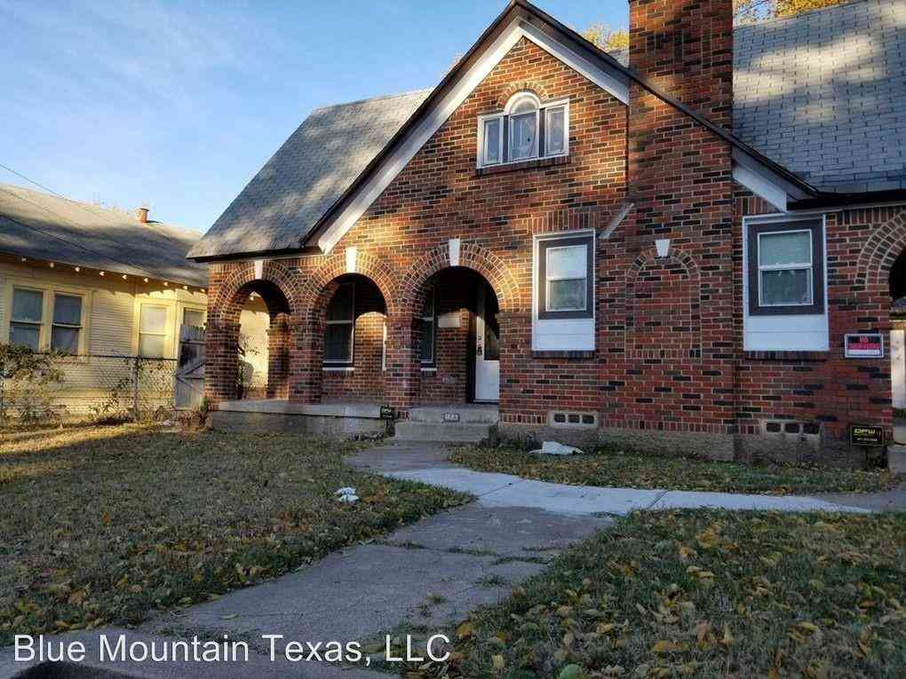 1633 Poplar Street, Dallas, TX, 75215,