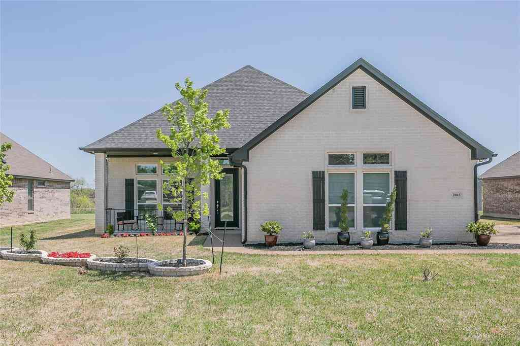 2045 Carlisle Drive, Crowley, TX, 76036,