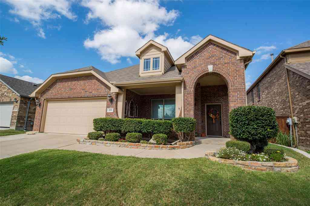 209 Mossy Oak Trail, Fort Worth, TX, 76131,