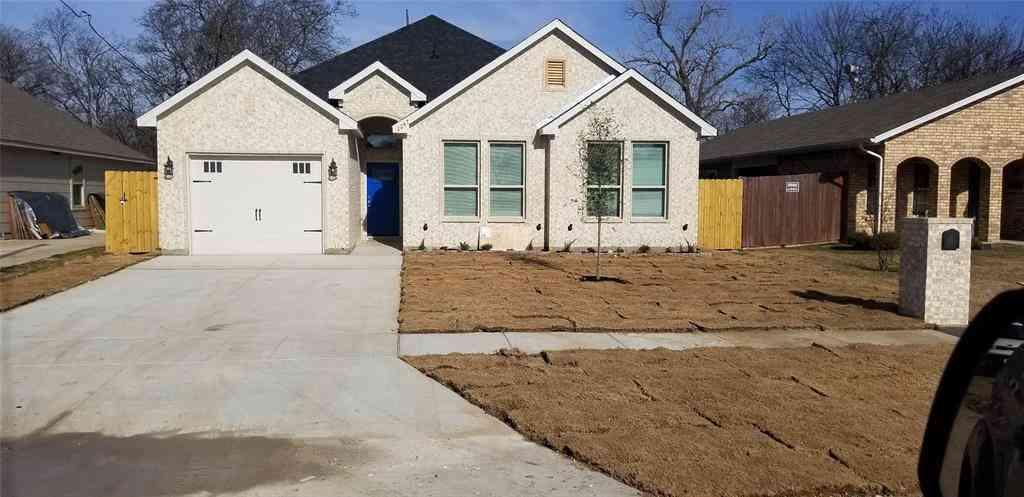 2327 Custer Drive, Dallas, TX, 75216,