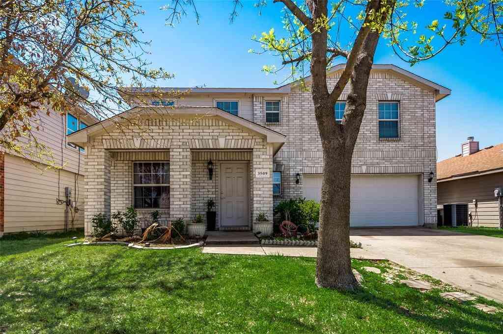 3509 Pampas Creek Drive, Dallas, TX, 75227,