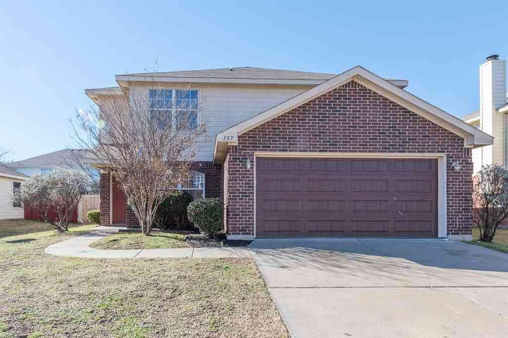 137 Centennial Place, Crowley, TX, 76036,