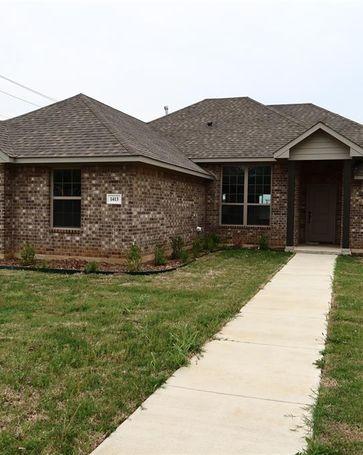1413 Jefferson Street Bowie, TX, 76230