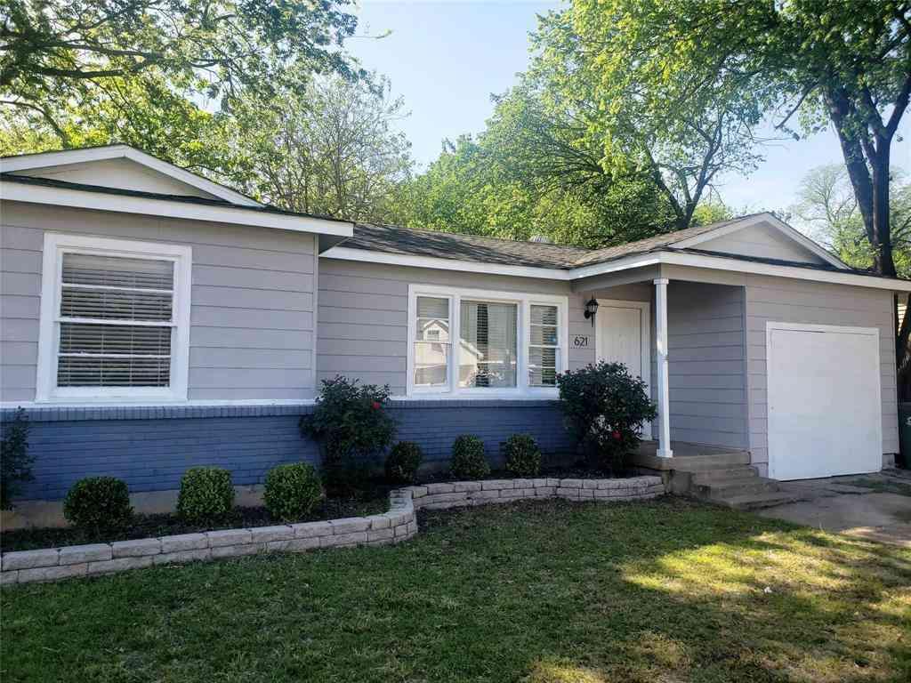 621 Harrison Lane, Hurst, TX, 76053,
