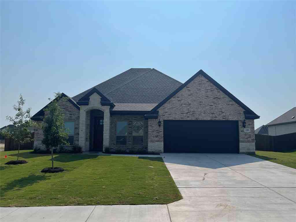 108 Oak View Drive, Godley, TX, 76044,