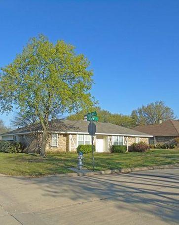 801 Walden Court Allen, TX, 75002