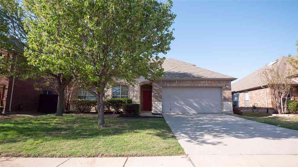 1170 Pelican Drive, Frisco, TX, 75033,