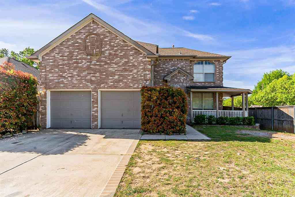 4700 Misty Ridge Drive, Fort Worth, TX, 76137,