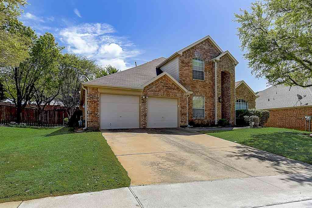 840 Fallkirk Court, Coppell, TX, 75019,