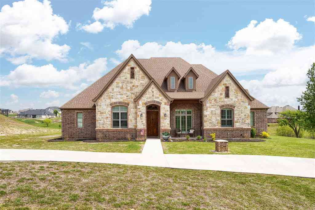 12399 Bella Casa Drive, Fort Worth, TX, 76126,
