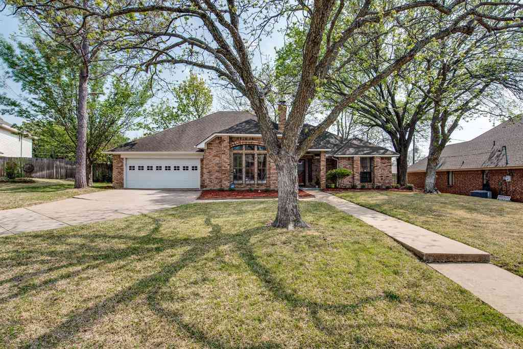 3702 Meadowedge Road, Arlington, TX, 76001,