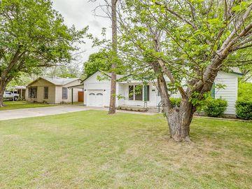 3212 Bonnie Brae Avenue, Fort Worth, TX, 76111,