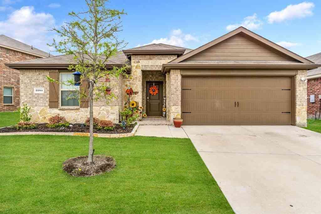 2284 Torch Lake Drive, Forney, TX, 75126,