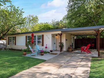 5720 Truelson Drive, Fort Worth, TX, 76134,