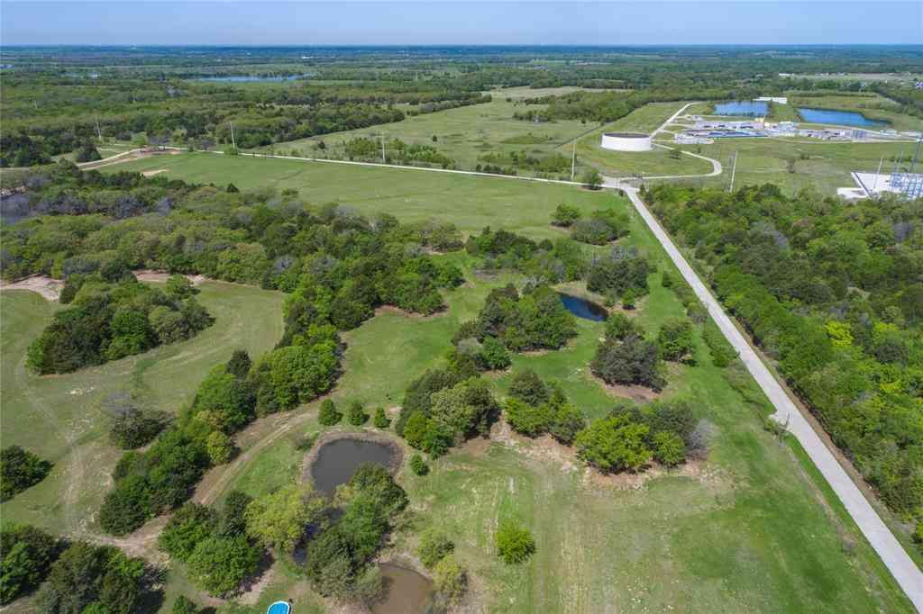 17555 County Road 330, Terrell, TX, 75161,