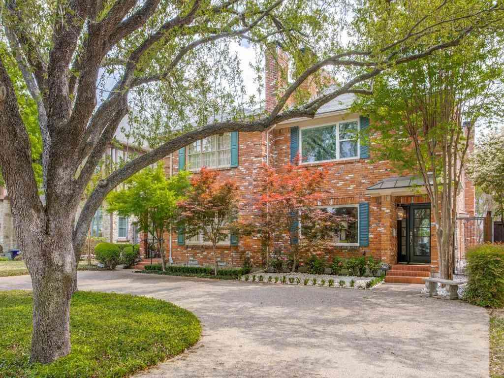 3523 Rosedale Avenue, University Park, TX, 75205,