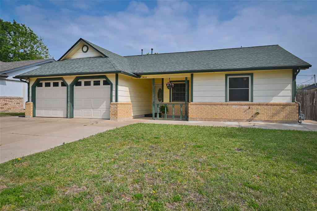 5832 Springtide Drive, Fort Worth, TX, 76135,
