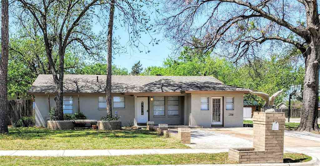 508 Meadow Lane, Arlington, TX, 76010,