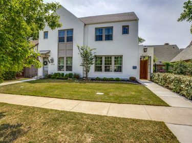 3707 Crestline Road, Fort Worth, TX, 76107,