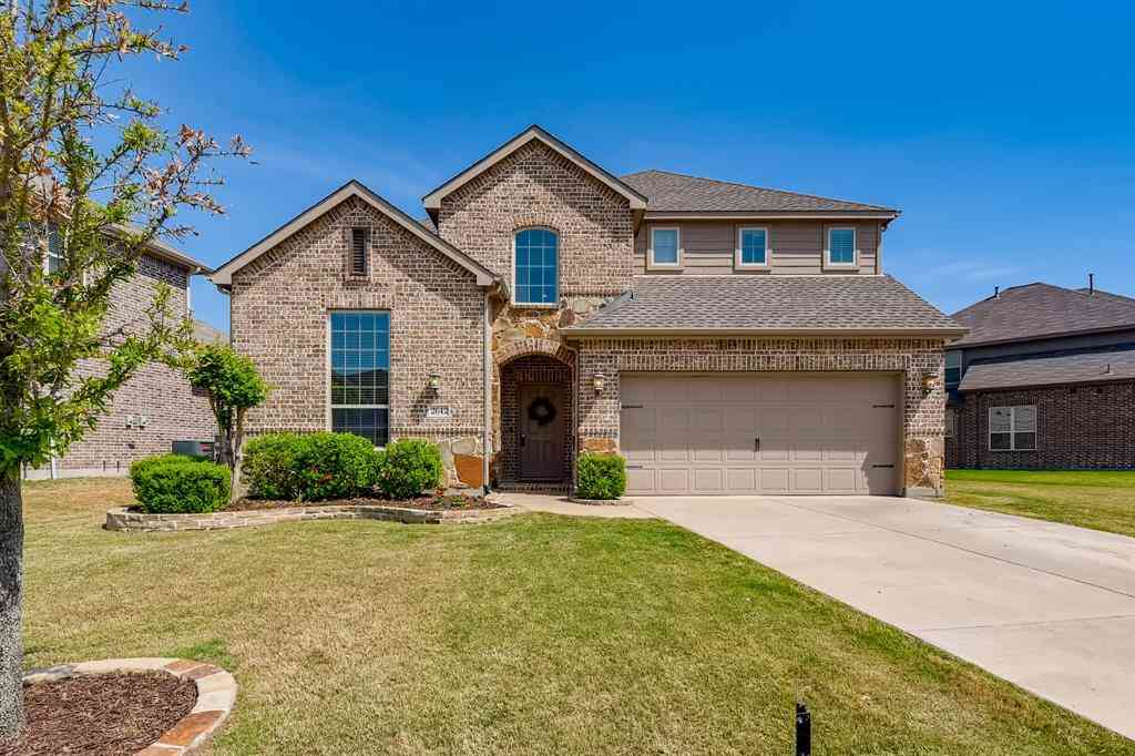 2642 Calmwood Drive, Little Elm, TX, 75068,
