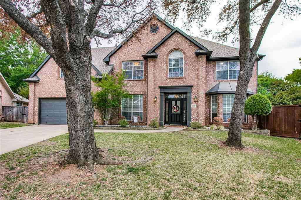 3632 Gaitland Circle, Flower Mound, TX, 75022,