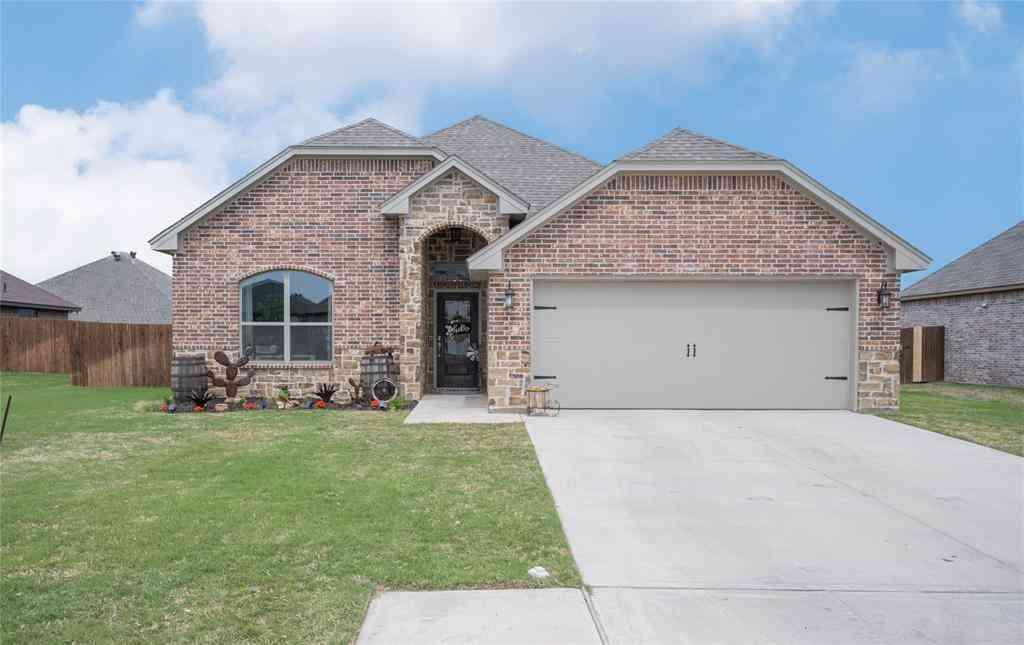 212 Mckittrick Lane, Godley, TX, 76044,