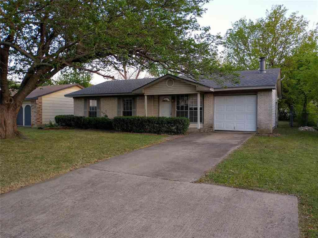 358 Linkmeadow Drive, Duncanville, TX, 75137,