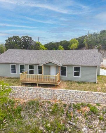 2601 Scenic View Court Granbury, TX, 76048