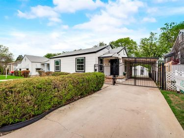 517 Marion Avenue, Fort Worth, TX, 76104,