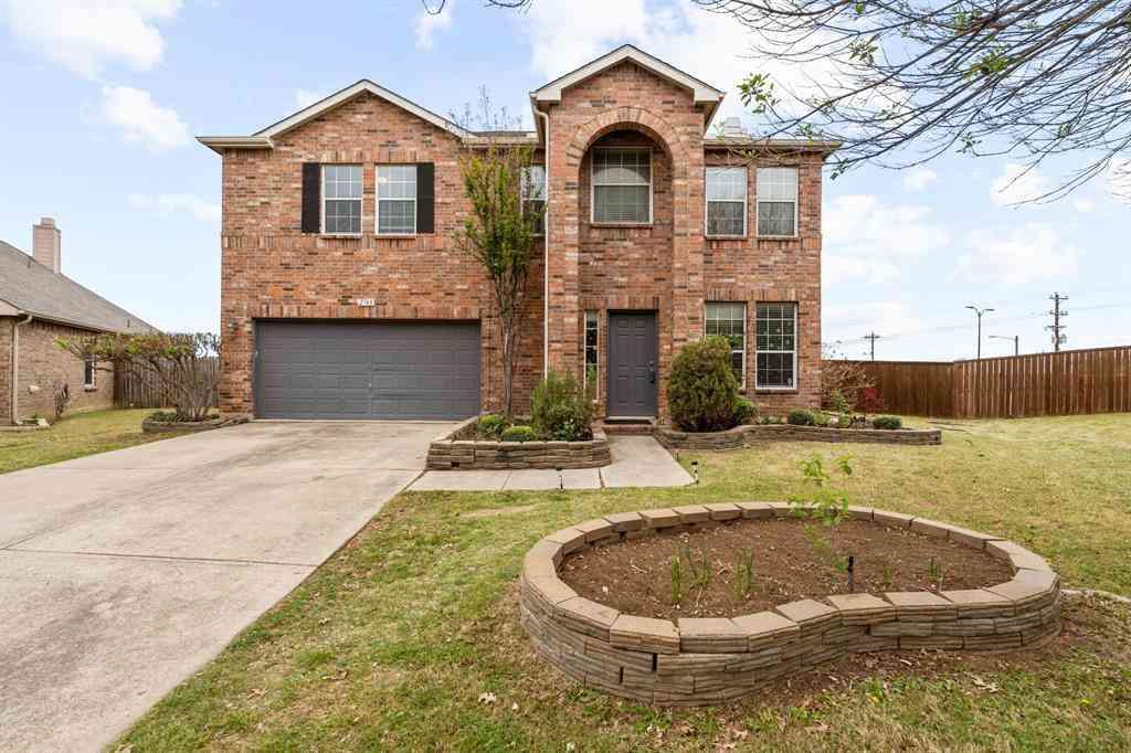 2748 Winterberry Lane, Little Elm, TX, 75068,