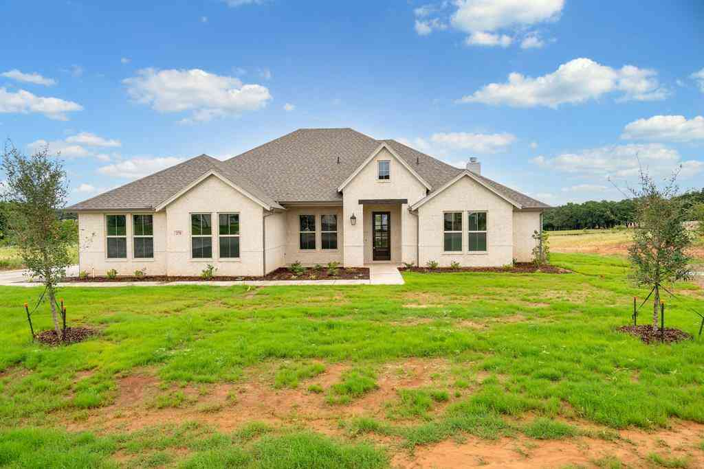 274 Odell Road, Springtown, TX, 76082,