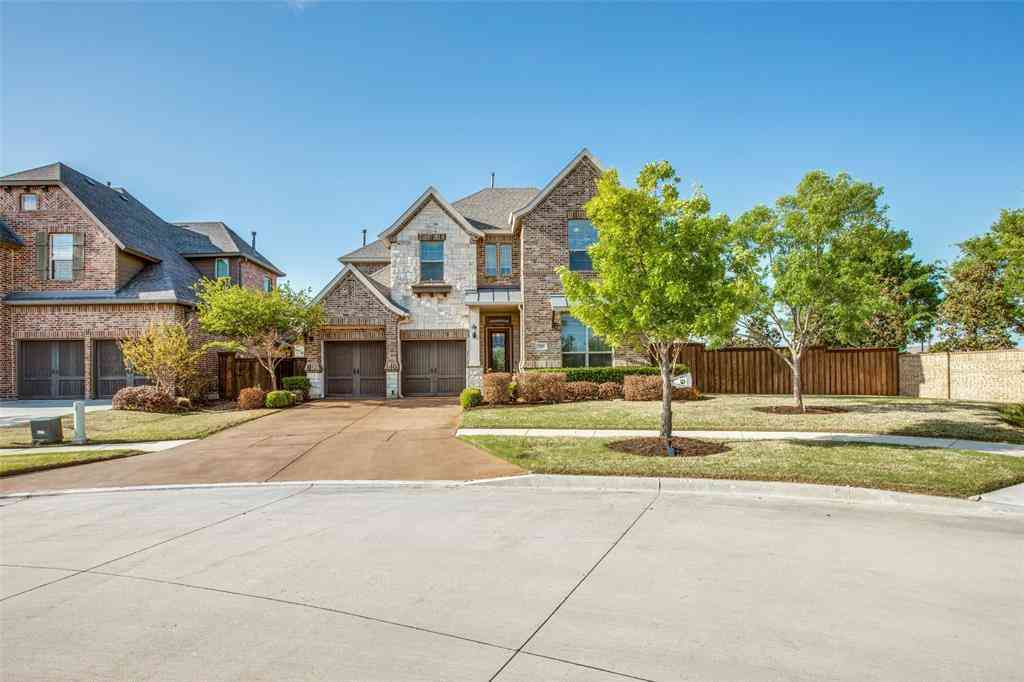 715 Sweet Iron Road, Frisco, TX, 75036,