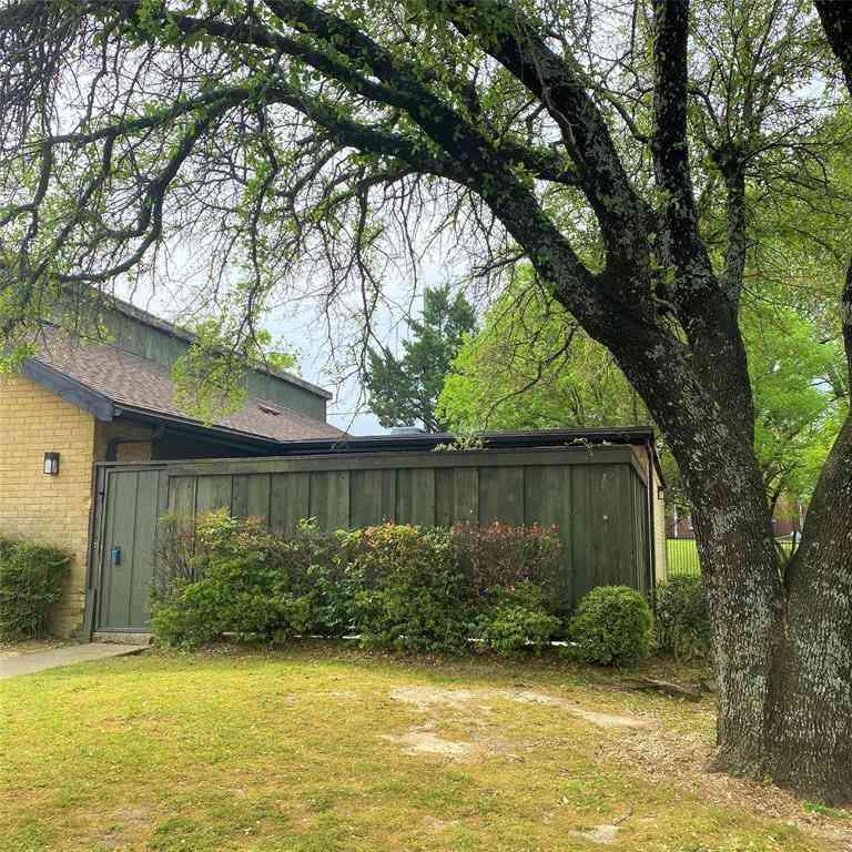 4616 Country Creek Drive #1171, Dallas, TX, 75236,