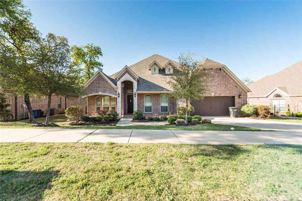1224 Ballycastle Lane, Corinth, TX, 76210,