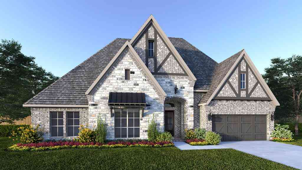 14208 Overlook Park Drive, Fort Worth, TX, 76008,