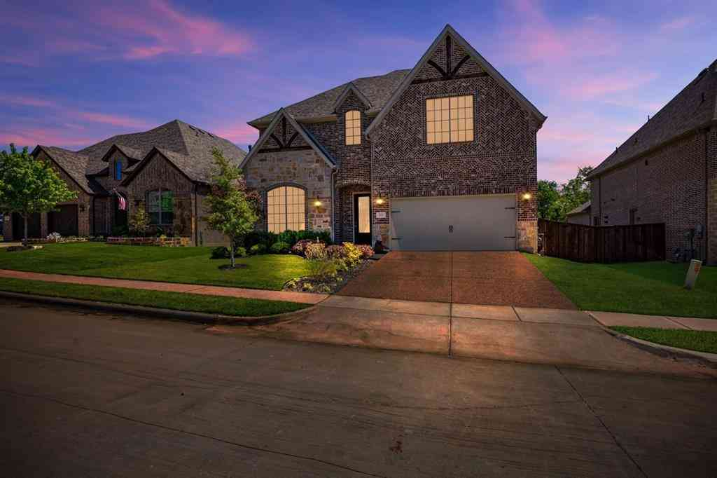 222 Waterview Court, Hickory Creek, TX, 75065,
