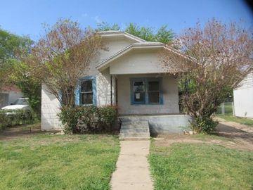 5520 Fletcher Avenue, Fort Worth, TX, 76107,