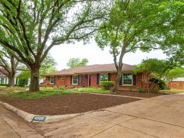 4508 Briarhaven Road, Fort Worth, TX, 76109,