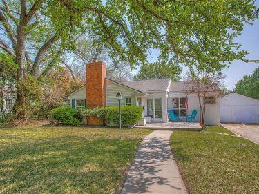 6445 Rosemont Avenue, Fort Worth, TX, 76116,