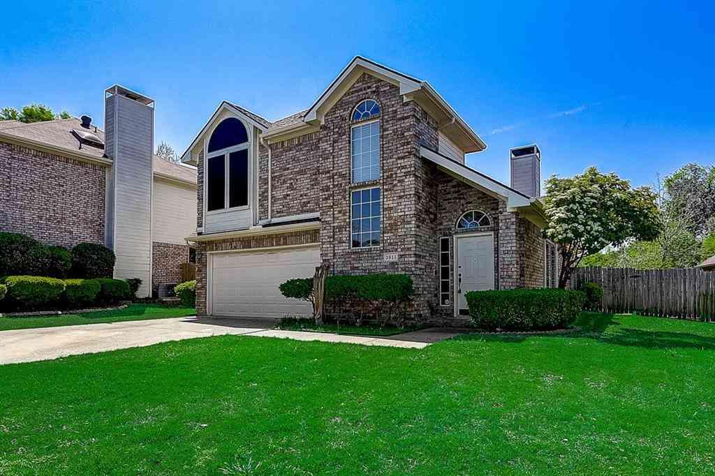 3811 Antioch Circle, Carrollton, TX, 75007,