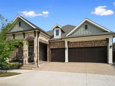 1407 Lone Eagle Way, Arlington, TX, 76005,